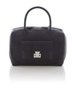 Matthew Williamson   Thumper Black Small Bowling Bag