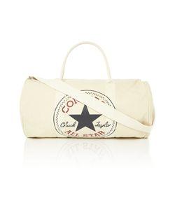 Converse | Core Plus Graphic Duffle Bag