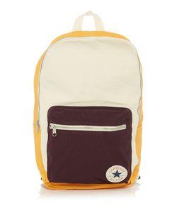 Converse | Core Plus Stripe Backpack