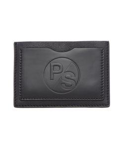 Paul Smith London   Multistripe Interior Cardholder