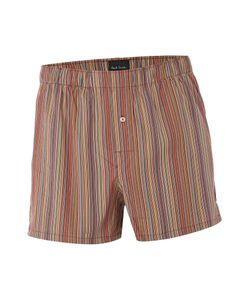 Paul Smith | Mens Multistripe Trunk