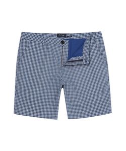 Paul Smith | Mens Regular Fit Gingham Shorts
