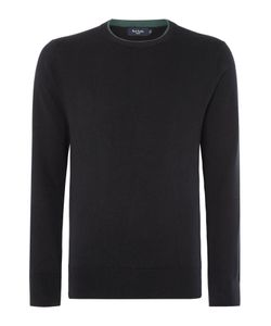 Paul Smith   Mens Knitted Crewneck