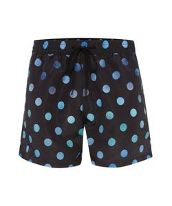 Paul Smith   Mens Polka Dot Swim Shorts