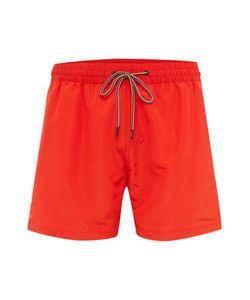 Paul Smith   Mens Plain Classic Swim Shorts