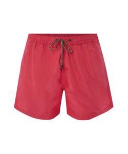 Paul Smith   Mens Plain Classic Length Swim Shorts