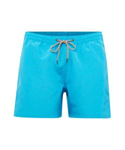 Paul Smith | Mens Plain Classic Length Swim Shorts