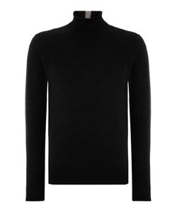 Paul Smith | Mens Plain Roll Neck Pull Over Jumper