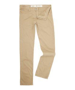 Armani Collezioni | Mens 5 Pocket Cotton Trousers