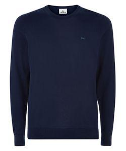 Lacoste | Mens Crew Neck Sweater