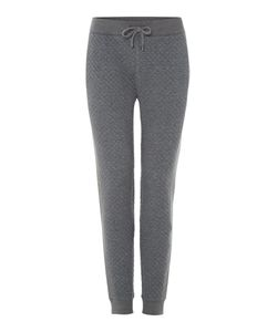 Michael Kors | Mens Quilted Front Drawstring Tracksuit Bottoms