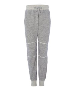 True Religion | Mens Relaxed Fit Applique Logo Tracksuit Bottoms