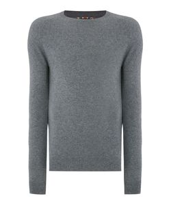 Barbour | Mens Conquest Crew Neck Jumper