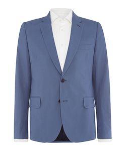 Paul Smith London   Mens Soho Slim Fit Cotton Jacket