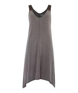 DKNY | Contrast Strap Sleep Dress