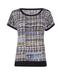 DKNY | Storm Plaid Weekender Pyjama T Shirt