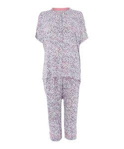 DKNY | Animal Print Pyjama Set
