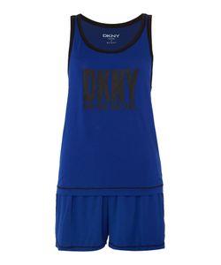 DKNY | Urban Essentials Logo Pyjama Set