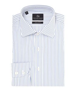 Chester Barrie | Mens James Pencil Stripe Shirt