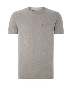 Levi's | Mens Pocket Front Crew Neck T Shirt