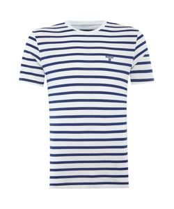 Barbour | Mens Printed Stripe Tshirt