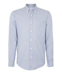 HUGO BOSS | Mens Rod 2 Slim Fit Check Shirt