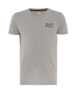 EA7 | Mens Core Id Crew Neck T-Shirt