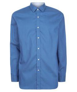 Lacoste | Mens Mini Pique Cotton Shirt