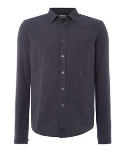 Barbour | Mens Dott Long Sleeve Shirt