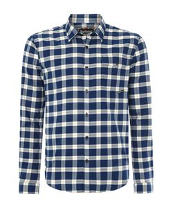 Barbour | Mens Haden Check Shirt