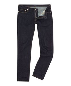 Paul Smith Jeans | Mens Slim Fit Stretch Dark Rinse Jean