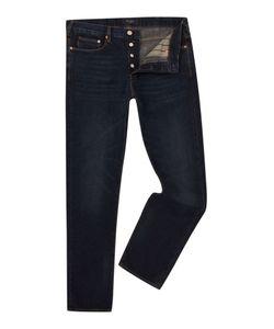 Paul Smith Jeans | Mens Standard Fit Dark Vintage Jean