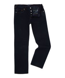 Paul Smith | Mens Easy Fit Dark Blue Jean