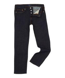 Paul Smith Jeans | Mens Standard Fit Dark Rinse Jean