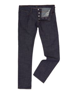 Paul Smith | Mens Tapered Fit Rinse Wash Jeans