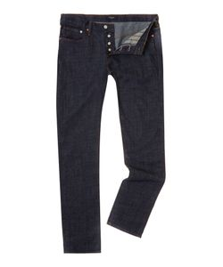 Paul Smith Jeans | Mens Slim Leg Rinse Wash Jeans