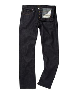 Paul Smith | Mens Regular Straight Fit Dark Jeans
