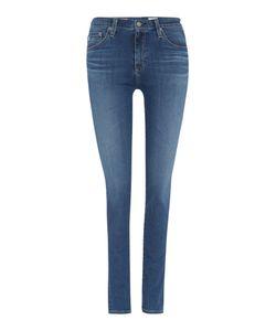 Ag Jeans | Prima Mid Rise Slim Leg Jean In 13 Years