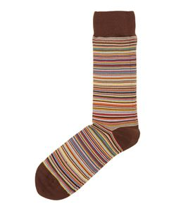 Paul Smith | Mens Classic Multistripe