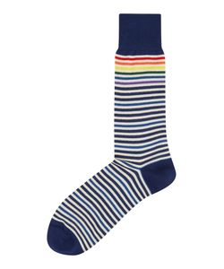 Paul Smith | Mens Fine Stripe Sock