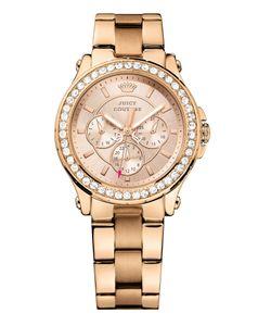 Juicy Couture | 1901050 Ladies Bracelet Watch