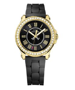 Juicy Couture | 1901069 Ladies Strap Watch