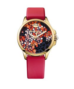 Juicy Couture | 1901306 Ladies Strap Watch
