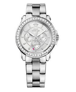 Juicy Couture | 1901048 Ladies Bracelet Watch