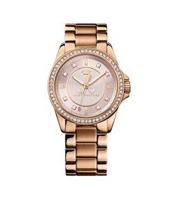 Juicy Couture | 1901077 Ladies Bracelet Watch