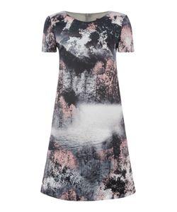 Max Mara | Woodland Print Dress