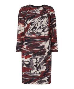 Max Mara | Segovia Ballerina Printshift Dress