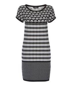 Max Mara | Tegola Printed Knitted Dress