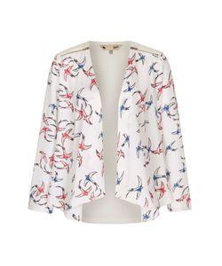 Yumi | Swallow Bird Print Jacket