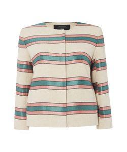 Max Mara | Burano Long Sleeve Stripe Jacket